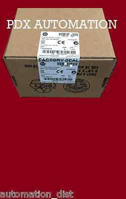 2016 FACTORY SEAL 1794AENTR  2 ETHERNET PORTS ADAPTER CAT. 1794-AENTR