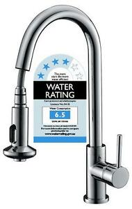 Basin Mixer Tap Bathroom Kitchen Laundry Faucet WELS & WATERMARK Approved