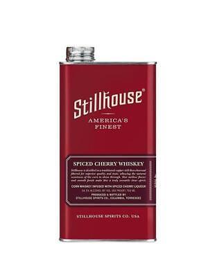 Stillhouse Whisky Spiced Cherry 34,5% vol. 750 ml