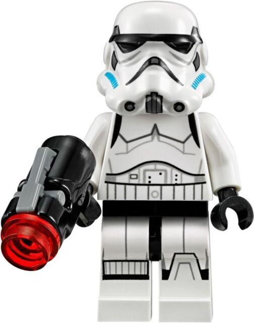 LEGO STAR WARS MINIFIGURE 75078 - STORMTROOPER / STORM TROOPER - MF ONLY - NEW!