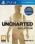 Uncharted the Nathan Drake Collection + Garantie
