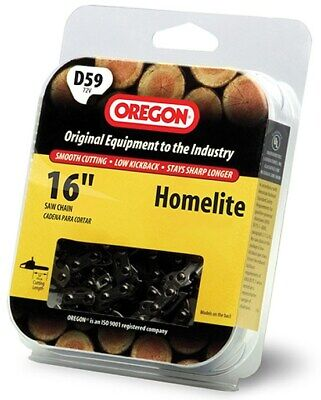 Replacement Chain Saw Loops,No D59,  Oregon Cutting Systems