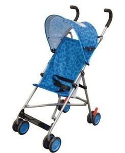 Bily Geo Splash Umbrella Stroller