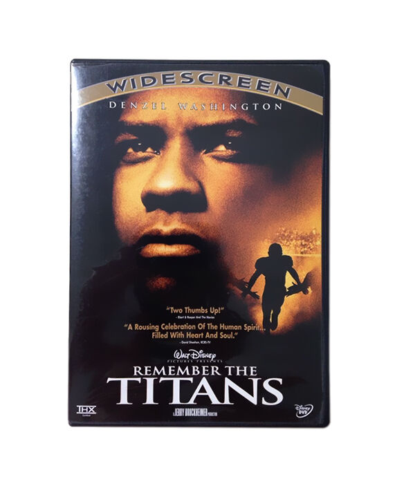 rememebr the titans review Remember the titans review (part 3) overall, remember the titans exemplifies the importance of matching leadership style to leadership situationmatching leadership style to the situation ensures better outcomes are achieved, since by being relevant to a leadership situation, a leader's traits become pronounced in their effect (schermerhorn.