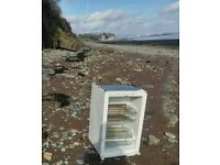 Free fridge, spares or repairs