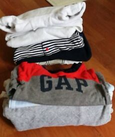 Baby boy or neutral clothes 0-3