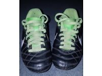 Size 11 Nike Football Boots