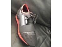 Balenciaga style shoes