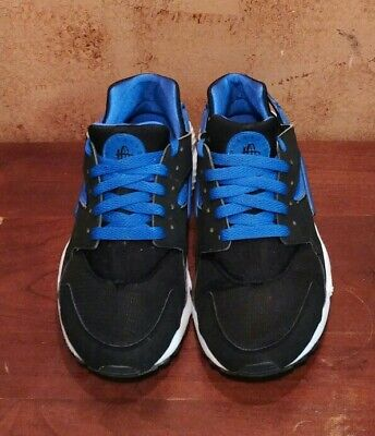 Nike Air Huarache Run GS 654275-005 YOUTH SIZE 6Y (wom 7)