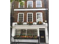 HOLBORN Private Office Space to let, WC1X Serviced Flexible Terms | 2-51 people