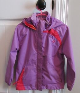 Girl's Spring/Fall Coat Size 6-6X
