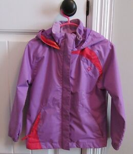 Girl's Spring / Fall Coat Size 6-6X