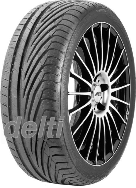 Sommerreifen Uniroyal RainSport 3 235/40 R19 96Y XL