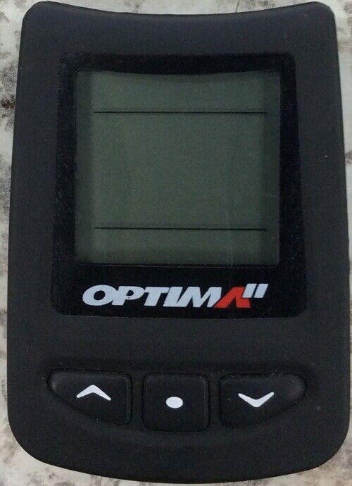 L&B Optima2 Skydive Electronic Digital Audible Altimeter - Free Shipping
