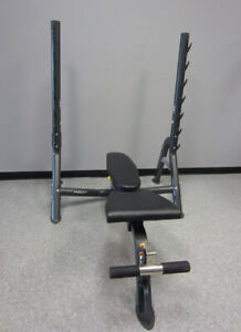 Hoist HF4170 Olympic Bench  Only - Weights Extra if Needed