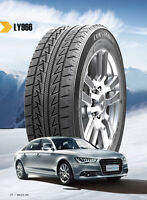 BRAND NEW TIRE ON SALE! 14-49$,15-57$,16-67$,17-67$,18-83$,19-