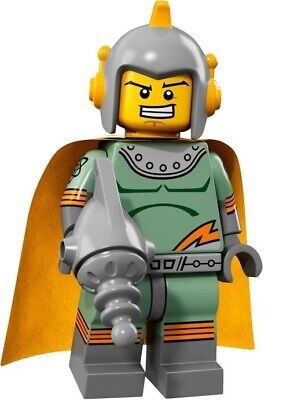NEW LEGO Retro Space Hero Series 17 FROM SET 71018 COLLECTIBLES (col17-11)