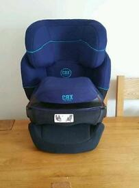 Cyber car seat 9 months -11 year