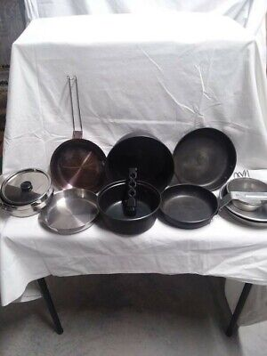 Camping Cookware cooking set 3 Sets