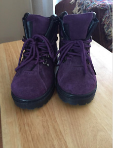 Kids Size 4 Outdoor Boots