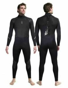 Fourth Element Proteus 5mm Wetsuit – Mens size large + extras