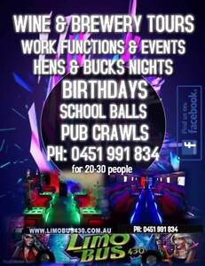 party bus hire Perth Perth City Area Preview
