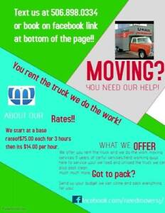 Strong & Reliable Movers for hire
