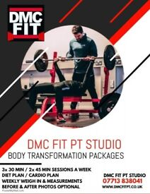 Personal Training & Body Transformation Packages from as little as £150pp - Belfast City Centre