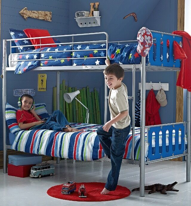 Kidspace Cyber Bunk Bed Frame In Sale Manchester Gumtree