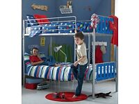 "BRAND NEW BUNK BED ""RRP £159"""