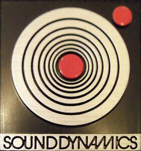 Sound Dynamics 12S Speakers....(All Original)