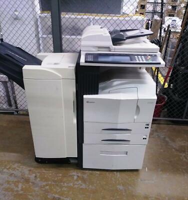 Kyocera-mita-3035-multifunction-copier-printer 2003 Tested Manalapan Nj Pick Up