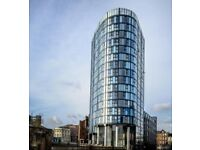 2 Bedroom Luxury, Fully Furnished Apartment, Iquarter, Sheffield S3. Available June 2017