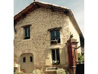 FRENCH HOUSE, BEAUTIFULLY RESTORED IN THE MUCH SOUGHT AFTER GOLDEN TRIANGLE IN THE TARN