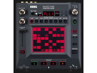 Korg Kaoss Pad 3 KP3 Effects Unit Dynamic Effect/Sampler