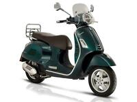 VESPA GTS 300 HPE TOURING Scooter