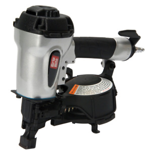 Grip Rite Coil Roofing Nailer
