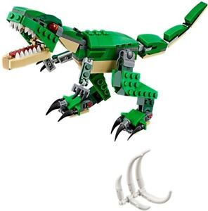 LEGO Creator 31058 Mighty Dinosaurs 3 in 1 New