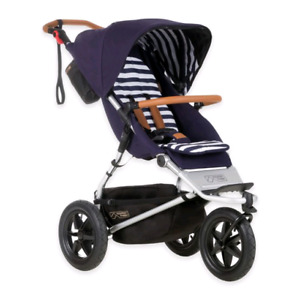 Mountain Buggy Single stroller