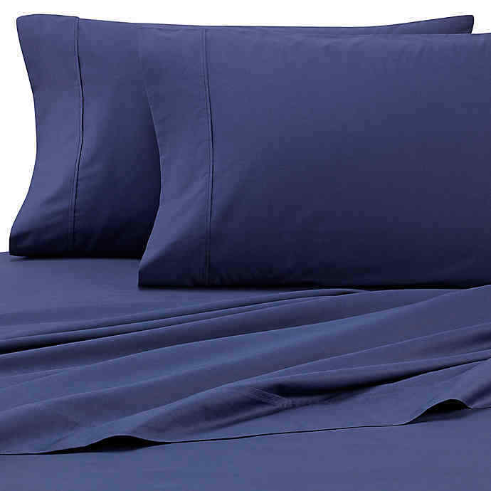 Heartland Homegrown 325 Thread Count Cotton Percale Twin Xl Fitted