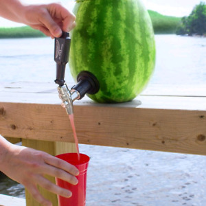 Brand NEW - Watermelon tapping kit