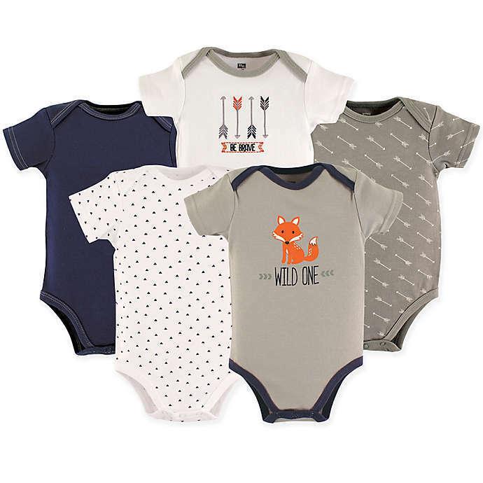 Hudson Baby Baby Clothes Boy Size 3-6 Months Cotton Jumpsuit