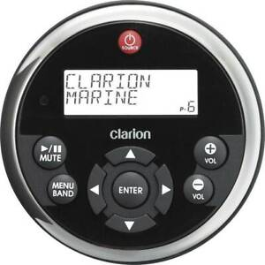 Demo MW1 Clarion Marine Watertight Remote w/ LCD Screen South Nowra Nowra-Bomaderry Preview