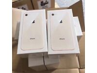 🔥🔥🔥SPECIAL DEAL 🔥🔥🔥 iPhone 8 64gb unlocked brand new 12 month apple WARRANTY