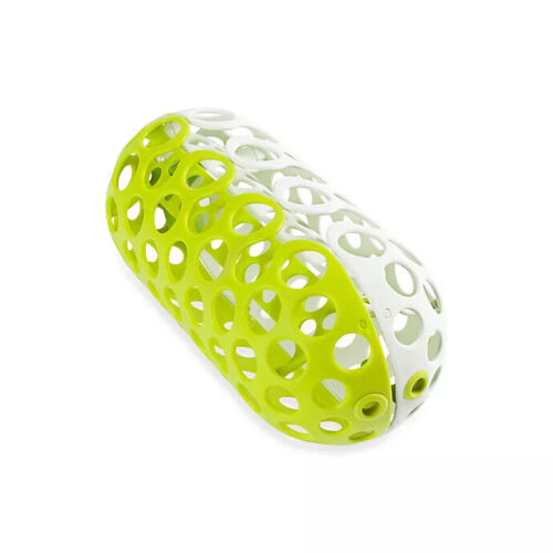 Boon Dishwasher Basket Clutch, Green/White