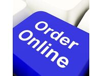Ordering system - Get Online Orders @ 0% Commission for takeaways and restaurants