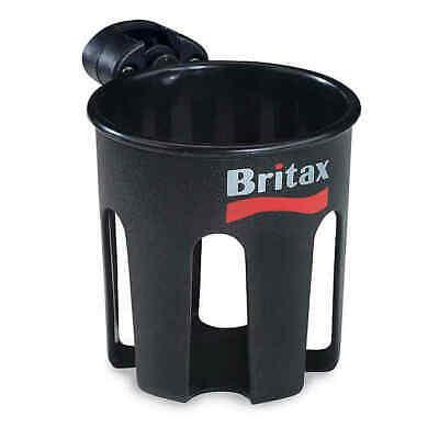 New Britax B-Agile Nimble Scene Adult Cup Holder S857000 Stroller Pram (Britax B Agile Stroller Adult Cup Holder)