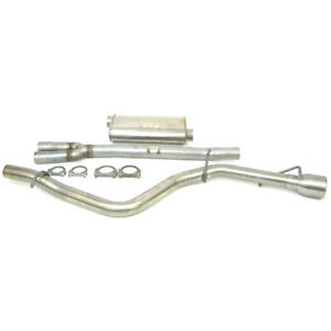 Dodge Charger/ Magnum/ Chrysler 300 Cat-Back Exhaust 2005-2010*
