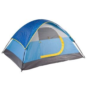 2 person youth glow in dark tent