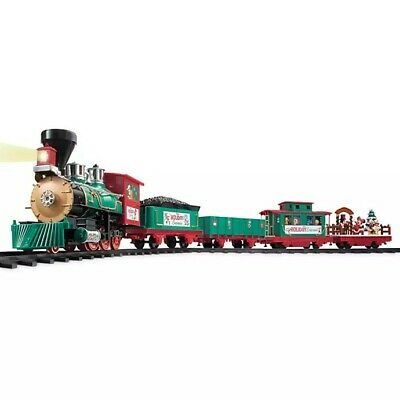 New 2020 Walt Disney World CHRISTMAS Holiday Train Set Mickey Disney Parks
